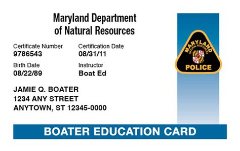 Boating License By State by Boating License Boats