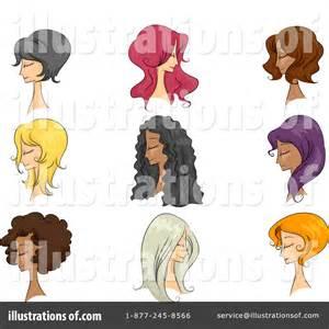 Clip Art Hair Studio