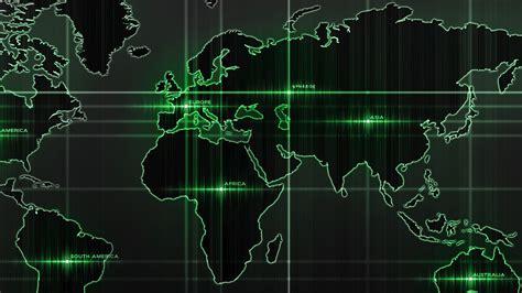 Digital World Map Wallpaper Hd by Global Map Wallpaper 59 Images