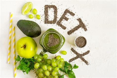 Detoxikace - 10 benefitů + 8 receptů + 4 top přípravky ...