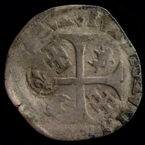 french coinage