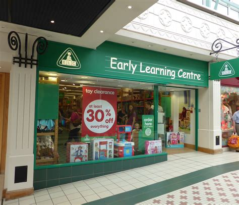 Early Learning Centre  Is It Closing?  The Camberley Eye