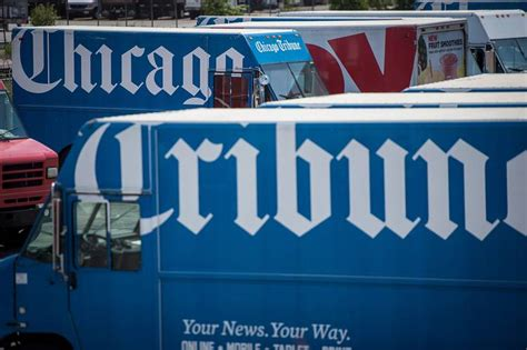 tribune publishing rejects gannetts latest offer adds