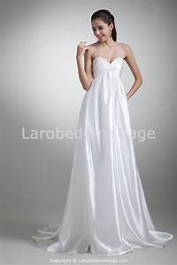 Robe Simple Mariage : robe fiancaille simple le mariage ~ Preciouscoupons.com Idées de Décoration