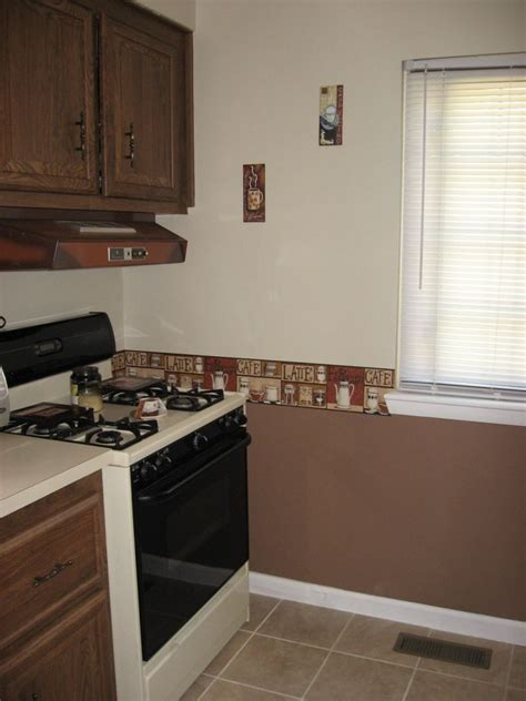 Please dont put anything on top of the cabinets. Painting Kitchen Cabinets, Back Wall - Interior Decorating ...