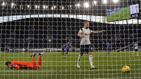 Tottenham Hotspur Player Ratings Vs Leicester City - The ...