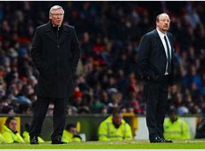 On Manchester United vs Chelsea, 'the Interim One' and