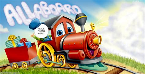 Free Train Cartoon, Download Free Clip Art, Free Clip Art