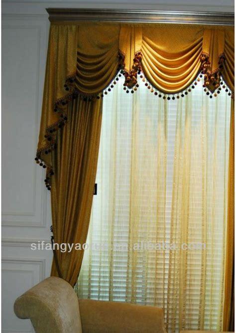 2013 mode de luxe rideau cantonni 232 re rideaux id du produit 813099697 alibaba rideau