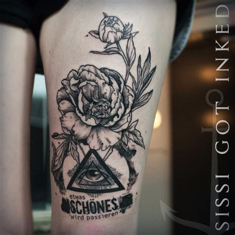 Flower Tattoo Vienna