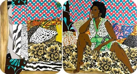 americans brings work  contemporary black artists