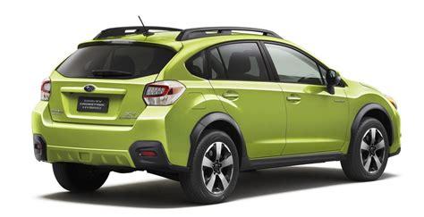Fuel-efficient Compact Crossover