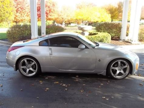 Buy Used Beautiful 2003 Nissan 350z 2dr Coupe * Rust Free