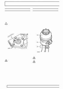 Land Rover Workshop Manuals  U0026gt  300tdi Defender  U0026gt  Steering