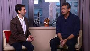 ESPN's Mike Golic speaks out about managing type 2 ...