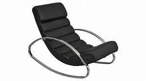 Design Fauteuil Pas Cher : chaise longue design simili cuir fauteuil design pas cher ~ Teatrodelosmanantiales.com Idées de Décoration