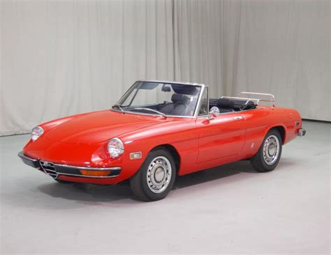 1991 Alfa Romeo Spider Values