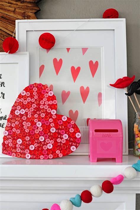 fun valentines crafts activities