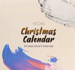 Julkalender butiker