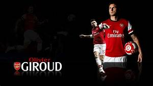Olivier Giroud Wallpapers HD | PixelsTalk.Net