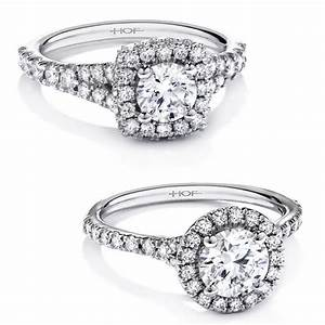 61 best hearts on fire engagement rings images on With wedding rings miami