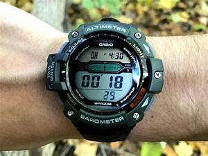 The Best Altimeter Watches Of 2019
