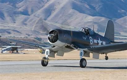 Corsair F4u Vought Aircraft Plane Wallpapers Planes