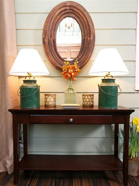 entry table design ideas cool ideas for entry table decor homestylediary com