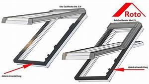 Roto Dachfenster Klemmt : abdeckrahmendichtung f r roto dachfenster 2523rotoadrd ~ A.2002-acura-tl-radio.info Haus und Dekorationen