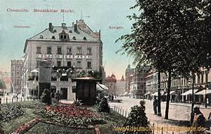 Neustädter Markt Hildesheim : chemnitz neust dter markt lindenstra e und k nigstra e deutsche ~ Orissabook.com Haus und Dekorationen