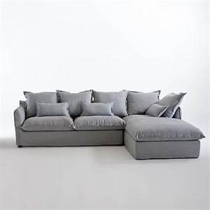 Canapé D Angle Confortable : canap confortable immobilier pour tous immobilier pour tous ~ Teatrodelosmanantiales.com Idées de Décoration