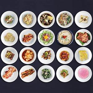 Everything You Need to Know About Banchan, the Side Dishes