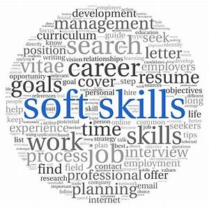 Honing your Soft Skills pre-MBA