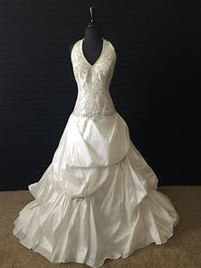 alfred angelo wedding dress diamond white size 14 2026 With size 14 wedding dress