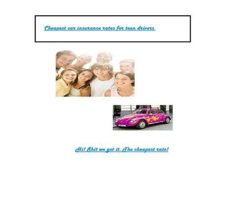 1000+ ideas about Cheapest Car Insurance on Pinterest