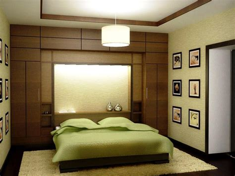 and luxurious color combination for bedroom walls
