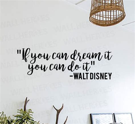 Disney Quotes For Bedroom Walls by Disney Quotes Inspirational Wall Decal Disney By