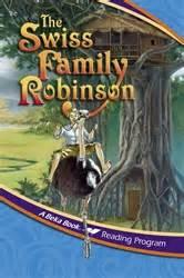 abeka product information swiss family robinson