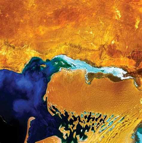 Wordlesstech Nasa Earth As Art