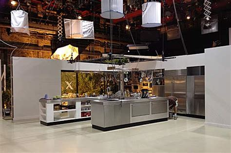 bbc bbc tv blog nigellissima   built  kitchen set