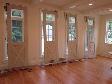 interior doors for homes wondrous half glass interior barn doors for homes with x