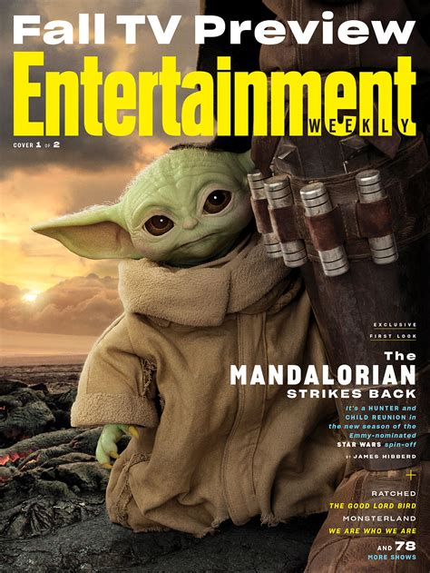 Baby Yoda Gets Cute and Comfy in The Mandalorian Season 2 ...