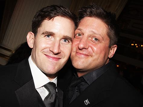 time tony nominee christopher sieber marries kevin