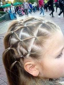 Coupe De Cheveux Fillette : idee coiffure enfant ~ Melissatoandfro.com Idées de Décoration