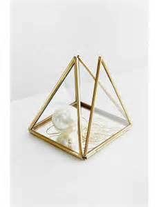 shoptagr magical thinking pyramid mirror box by urban