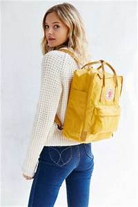 FJALLRAVEN KANKEN CLASSIC BACKPACK - FROST GREEN | n e e d u5f61 | Pinterest | Shops Green and Classic