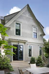 French Grey Exterior Wood Paint