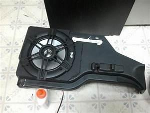 96 Nissan Hardbody Speaker Size