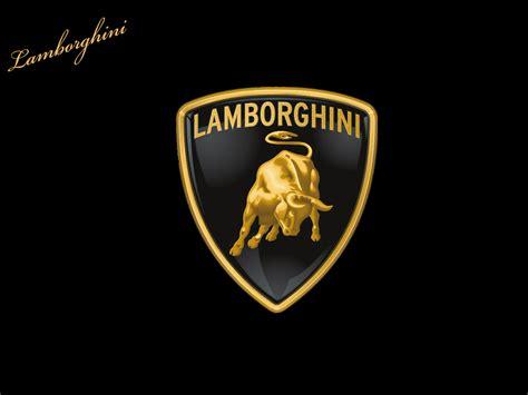 Hd Car Wallpapers Lamborghini Logo