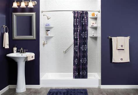 Simple Bathroom Designs for Minimalist House - Amaza Design